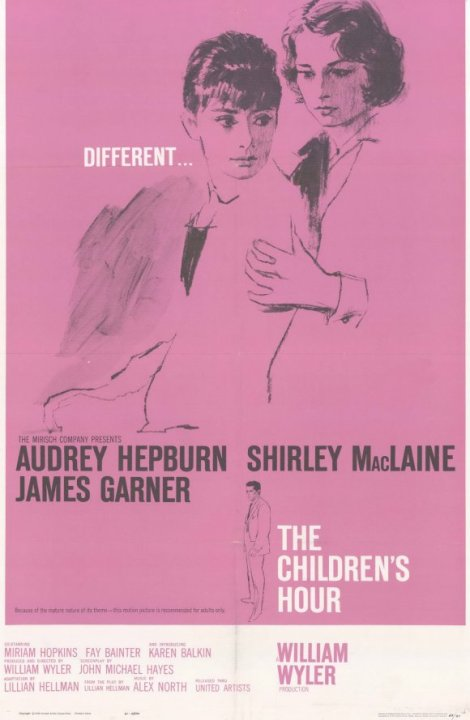the-childrens-hour-movie-poster