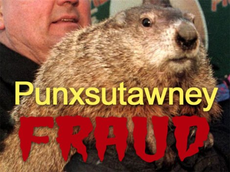 punxsutawney-fraud