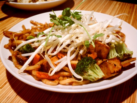 Noodles Japanese Pan 2