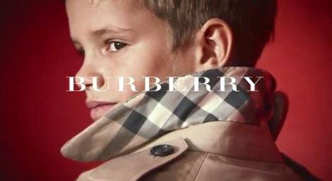 Romeo_Beckham_Burberry