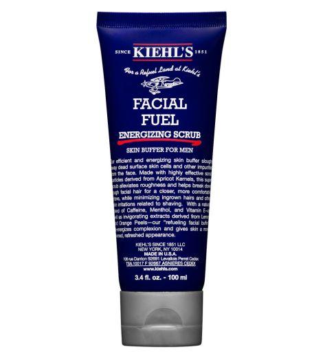 Kiehls-FacialFuel-Energizing-Scrub