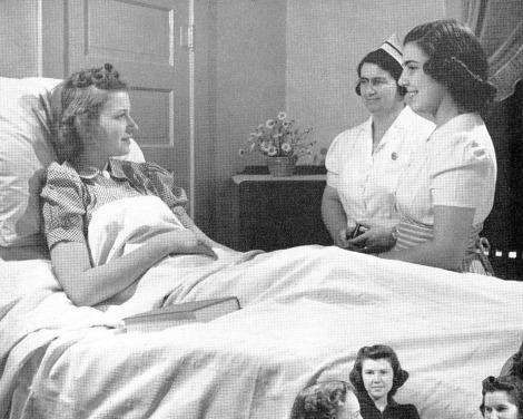 infirmary-1940