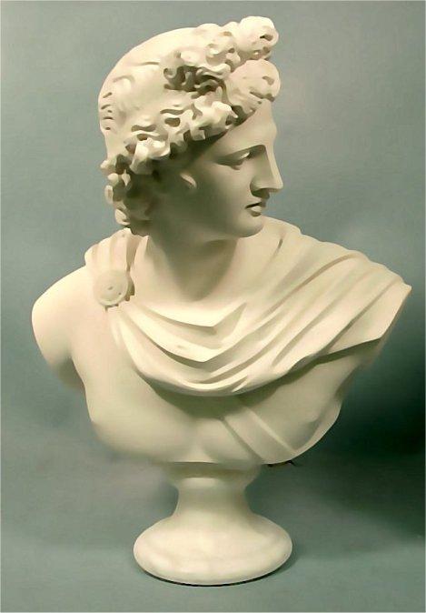 apollo-statue