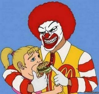 evilronald