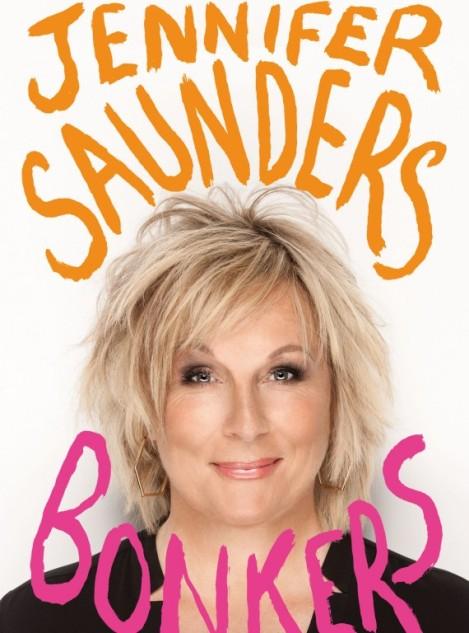 Jennifer-Saunders-Bonkers