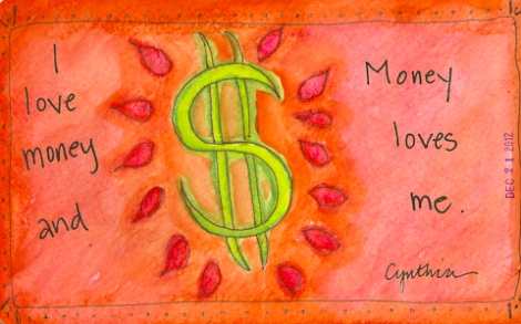 I-love-money