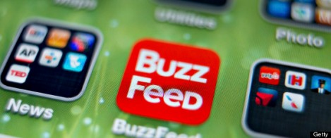 New York Times Said to Consider BuzzFeed-Style Sponsored Stories