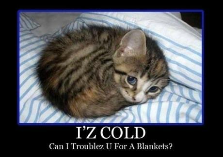 freezing-cold