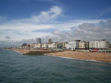 Brighton.UK