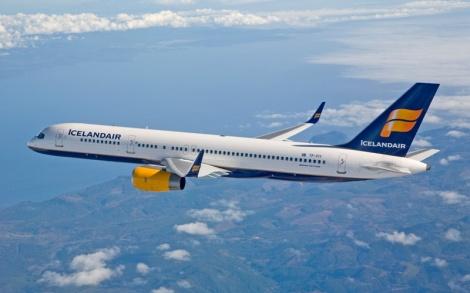 Icelandair_vol
