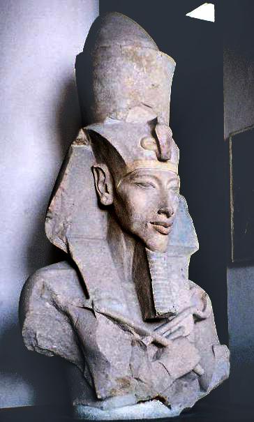 Pharaoh_Akhenaten