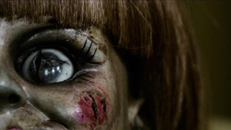 Annabelle Movie