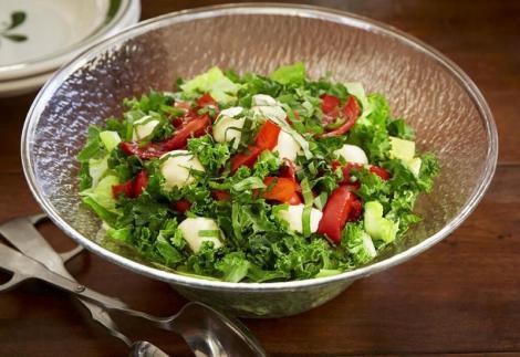 Kale-Caprese-Salad-Olive-Garden