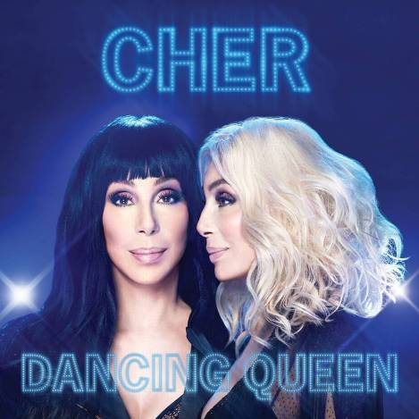 cher20dancing20queen20album20cover